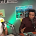 VÍDEO: Raymond y Miguel entrevistan a 'El Alfa' (HUMOR)