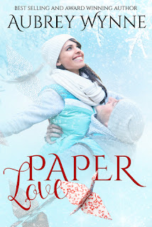 Heidi Reads... Paper Love by Aubrey Wynne