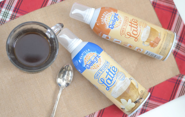 Cinnamon Vanilla Latte, make at home latte, Cinnamon Vanilla Latte at home, easy latte recipe, latte recipes, vanilla latte recipe, coffee recipes, One Touch Latte™