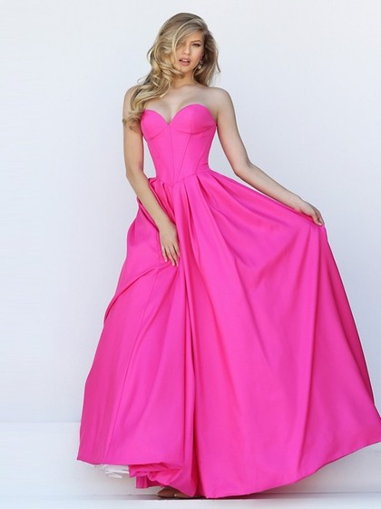 http://uk.millybridal.org/product/newest-fuchsia-ball-gown-sweetheart-satin-ruffles-prom-dress-ukm020104646-21477.html?utm_source=minipost&utm_medium=2456&utm_campaign=blog