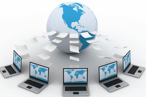 Jaringan Komputer, Fungsi & Macam - Macam Jaringan Komputer