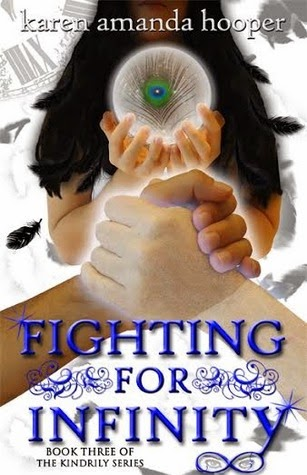 http://www.goodreads.com/book/show/17932303-fighting-for-infinity