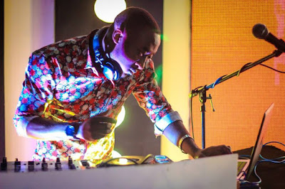 Starr FM 's DJ Vyrusky Nominated For Ghana Entertainment Awards, USA