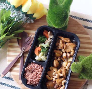 Gorry Gourmet Makanan Kuliner Catering Sehat