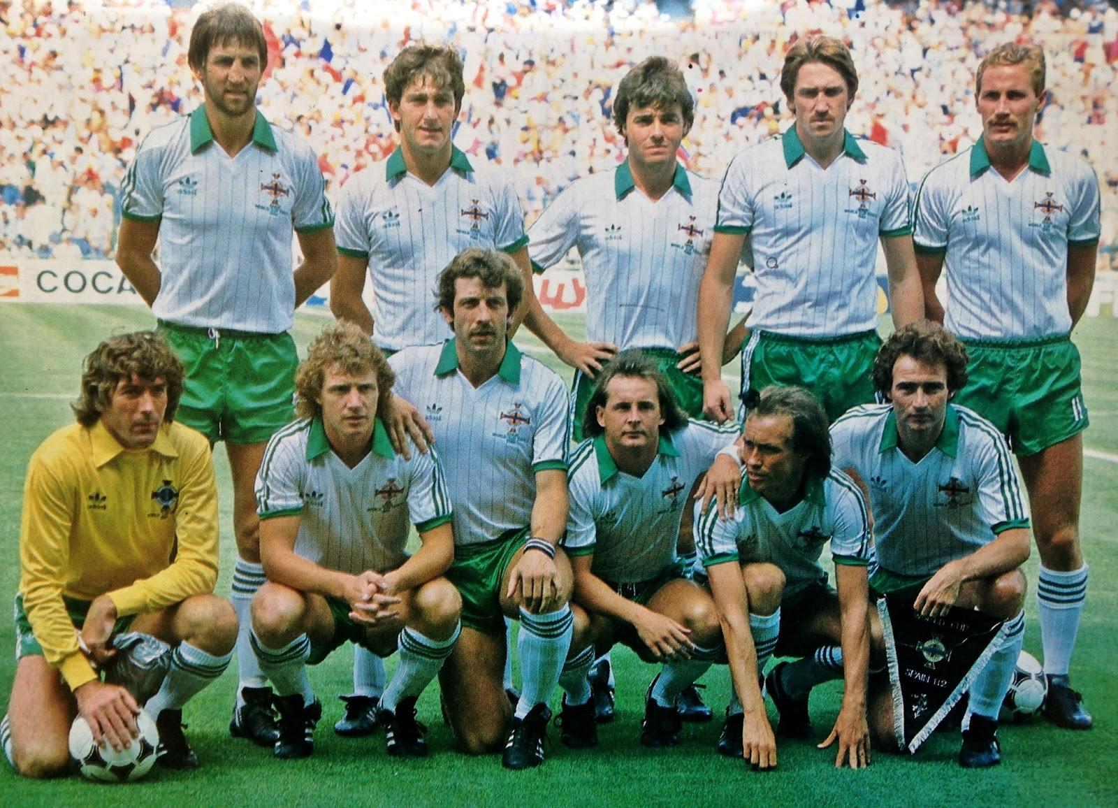 Mundial Rusia 2018 1982_france_northernireland_lineup