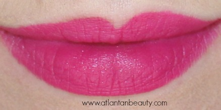Maybelline Loaded Bolds Lipstick in Rebel Pink