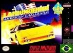Lamborghini - American Challenge (PT-BR)