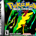Pokemon Mega Emerald X and Y Edition GBA ROM [HACK]