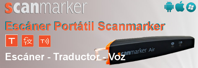 Scanmarker Air