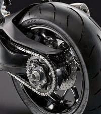 KTM 1290 Super Duke R ABS: Ruedas y Neumáticos