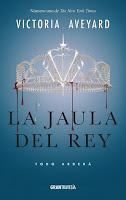 Resultado de imagen para LA JAULA DEL REY LI