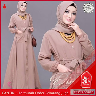 Jual RRJ027D144 Dress Dinar Maxy Wanita Vg Terbaru Trendy BMGShop