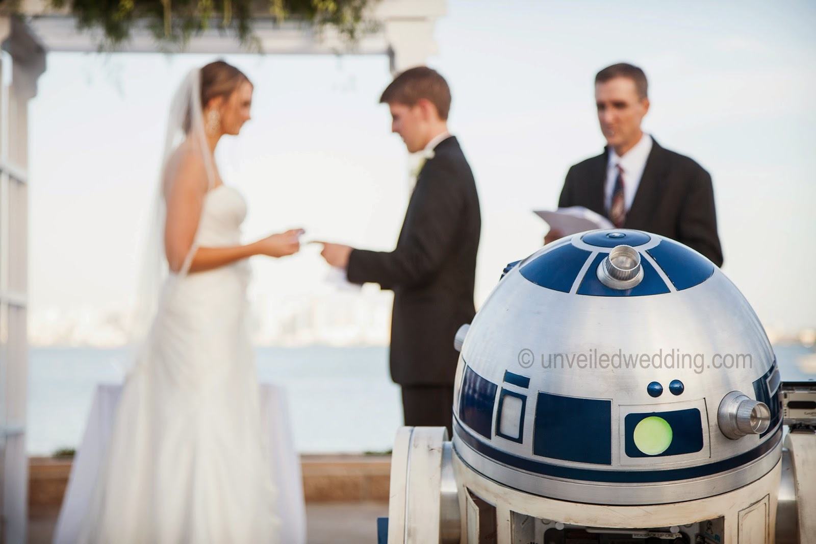 Recommended Vendors For a Star Wars Wedding in Malaysia