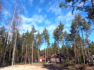 Yyteri in Finland