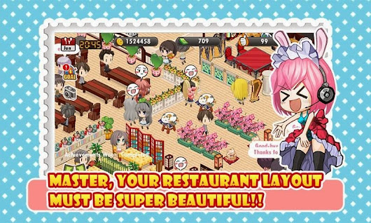 Download Games Moe Girl Cafe Android Apk Asik