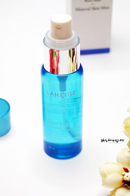 Laneige Water Bank Mineral Skin Mist
