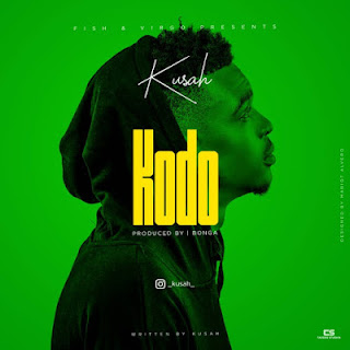 "Download Mp3 Music Audio | Kusah - Kodo | New Song   Official, Lyrics, Beat, Beats,Instrumental, Free, Music, New Music, Mziki Mpya Wa, Muziki ""KUSAH"" starts the new year a high note as he presents his debut single of 2019 he tagged ""KODO"" Listen And share"