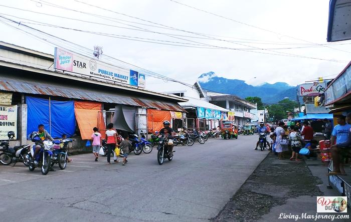 Camiguin Public Market