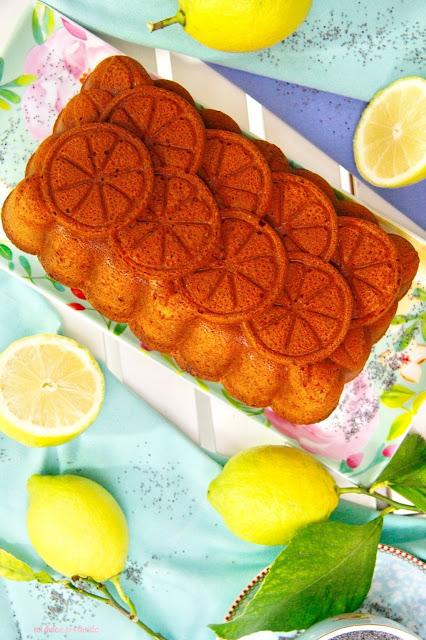 bizcocho-de-limon, lemon-poppy-seeds-cake