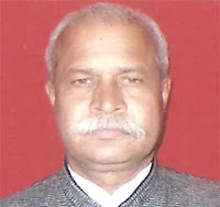 राम रक्षपाल यादव ग्राम प्रधान तिगरी