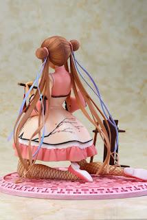 Figuras: Abierto preorder de T2 ART Girls Chun-Mei SkyTube Premium - Alphamax