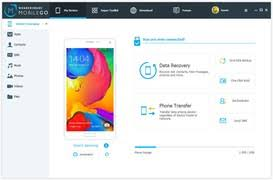 Wondershare MobileGo 8.5.0 PC Suite Free Download