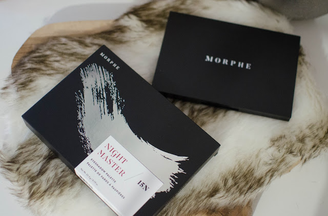 Morphe Night Master 15N