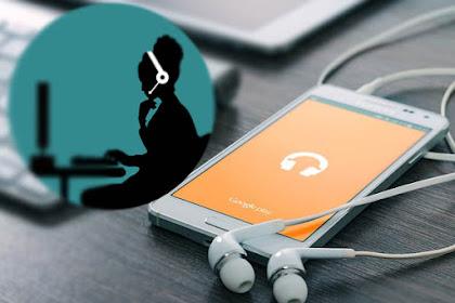 5 Aplikasi Pemutar Musik Android Terbaik 2019