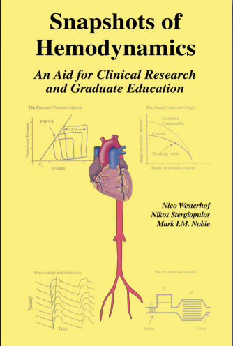Snapshots of Hemodynamics An aid for clinical research and graduate education PDF (Oct 29, 2004)