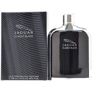Jaguar Classic Black EDT Erkek Parfümü
