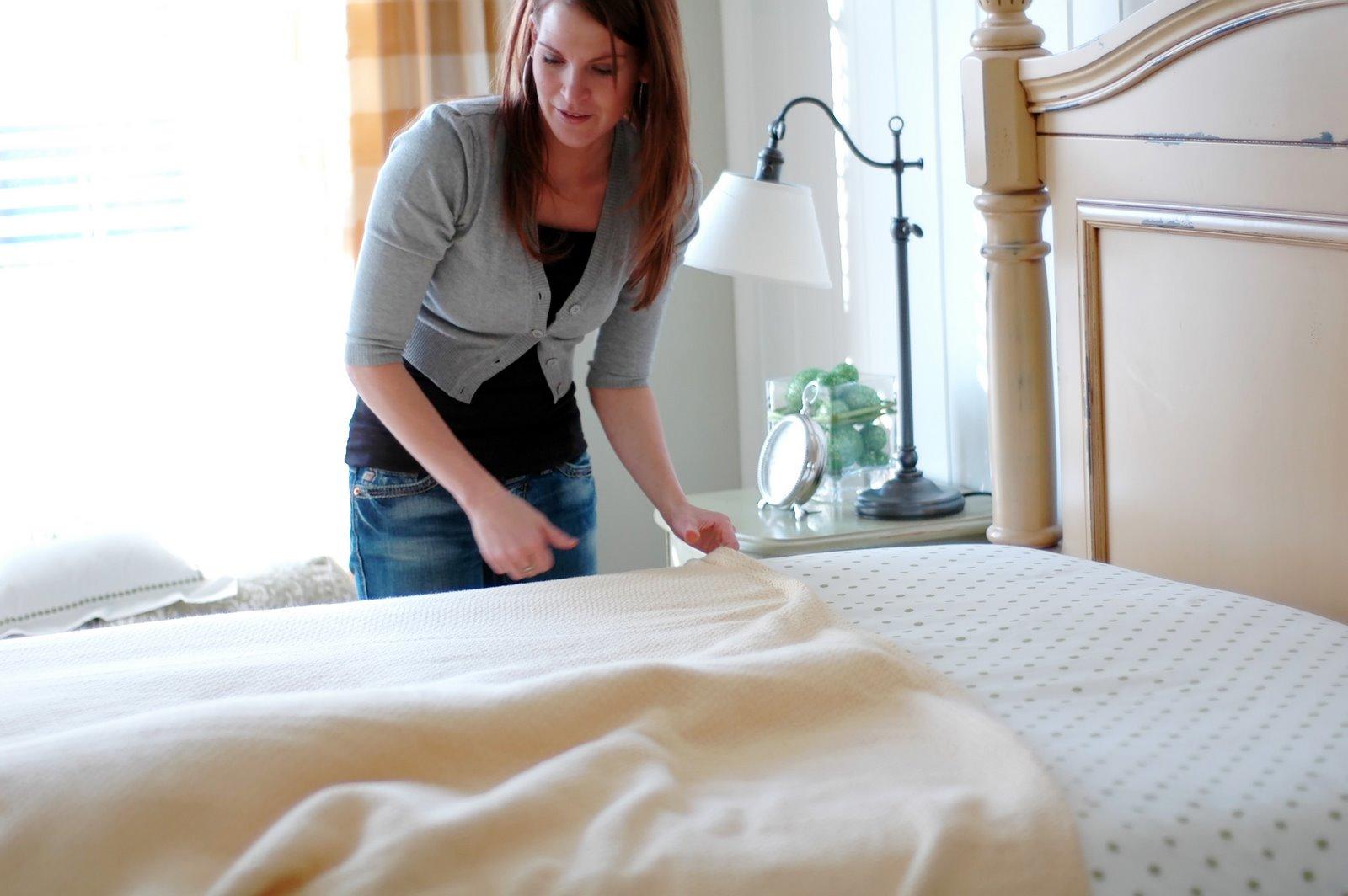Best Bed Sheets For Pillow Top Queen