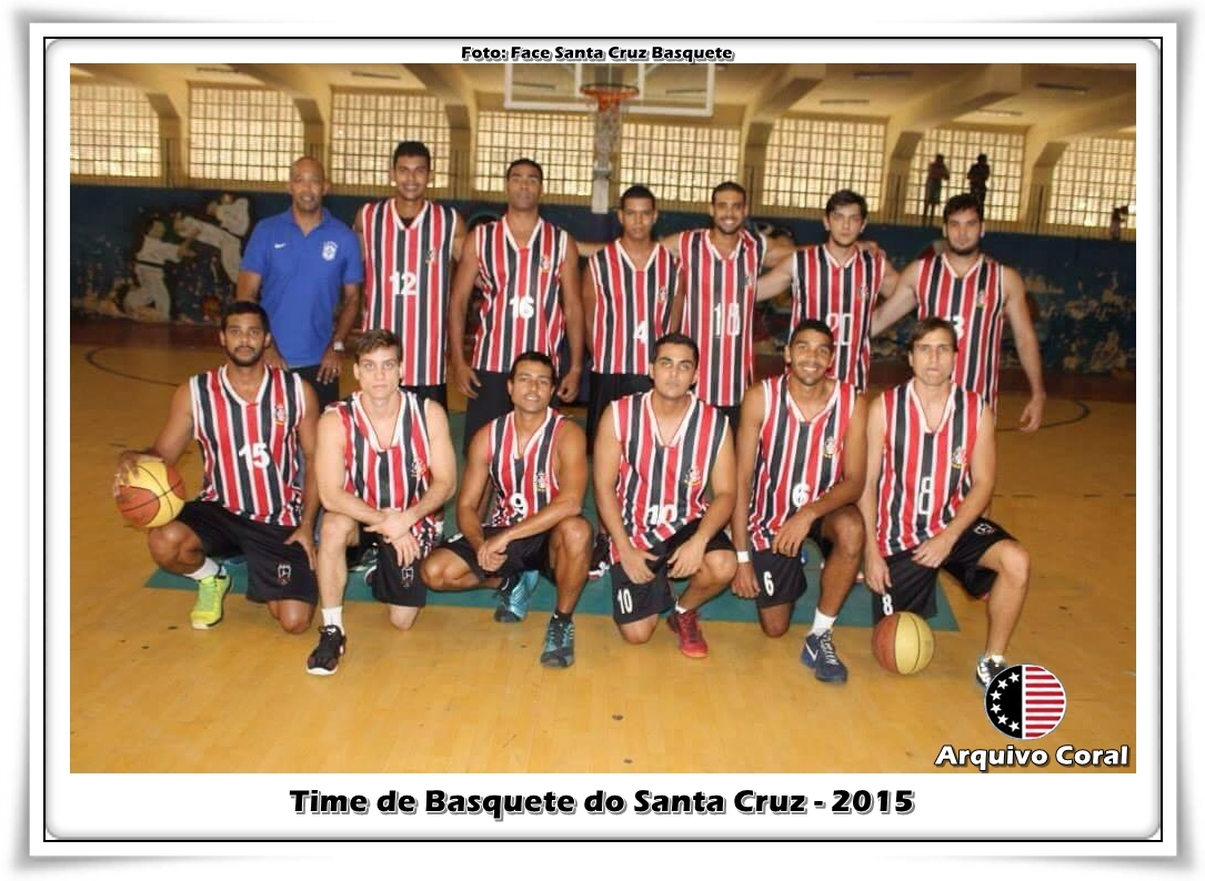 f628ea9569 Arquivo Coral  Time de Basquete do Santa Cruz - 2015