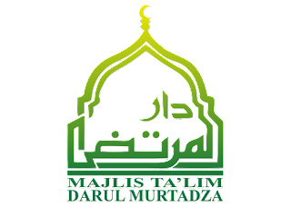 Majlis talim darul murtadza Logo Vector