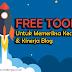 Tools Gratis Untuk Memeriksa Kecepatan dan Kinerja Blog 2018