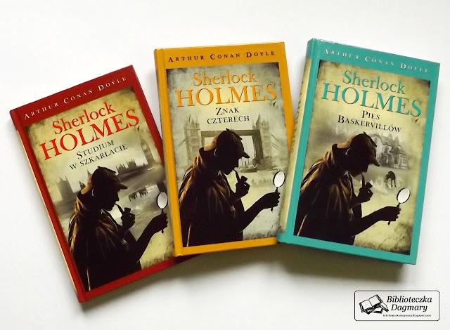 Arthur Conan Doyle - Sherlock Holmes