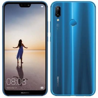 مواصفات وسعر هاتف Huawei P20 Lite بالصور