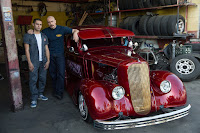 Lowriders Demian Bichir and Gabriel Chavarria Image 2 (4)