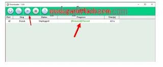 Flash Advan S55 System UI Berhenti Solved Work 100%