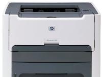 Download Driver HP LaserJet 1320TN