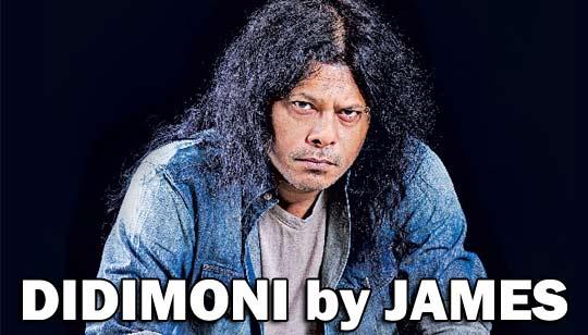 Didimoni by James
