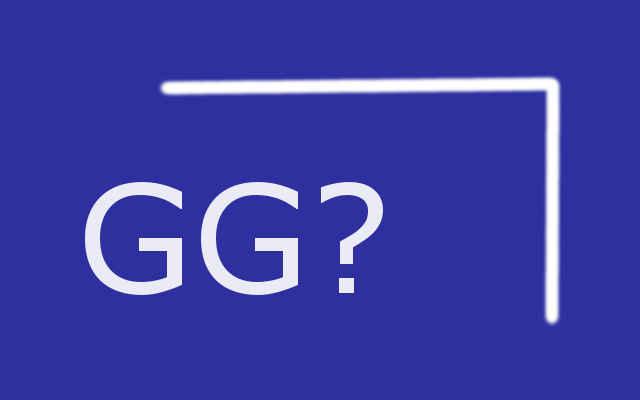 GG di ML adalah