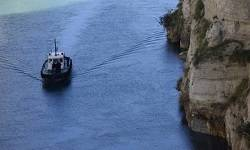Από το Βέλο Κορινθίας o 48χρονος που έπεσε από την γέφυρα του Ισθμού της Κορίνθου