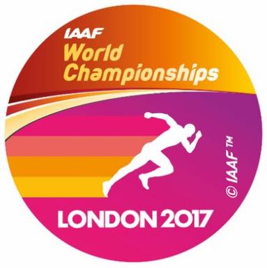 World Athletics Championship London 2017,  Men, Women,  Gold Medalists, winners, champions,  List.
