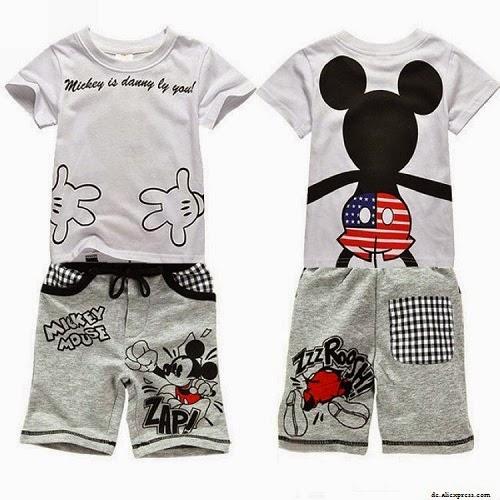 Vêtements originaux  bébé garçon