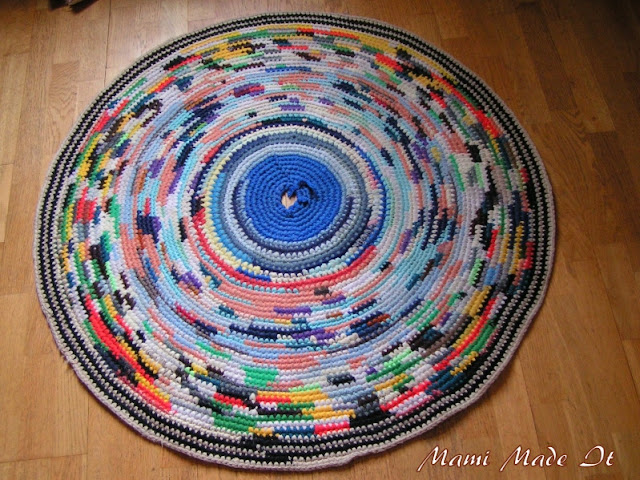 Flying Carpets - Fliegende Teppiche