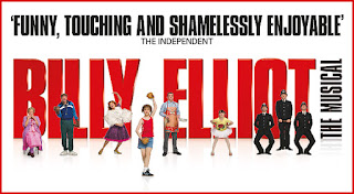 Billy Elliot the Musical On Tour Review