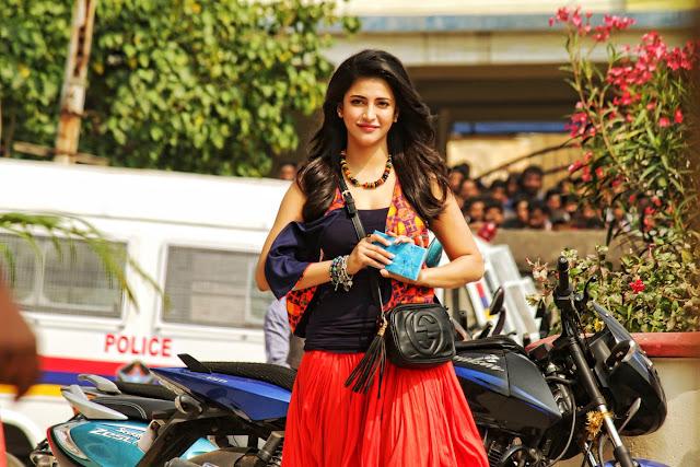 Shruti hassan New Images