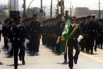 Função da polícia e a lei nº 13.022/14: o Estatuto Geral das Guardas Municipais