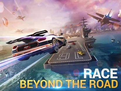 Asphalt 8: Airborne - Fun Real Car Racing Wala Game Khelna Hai