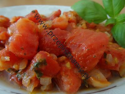 Pomidory duszone